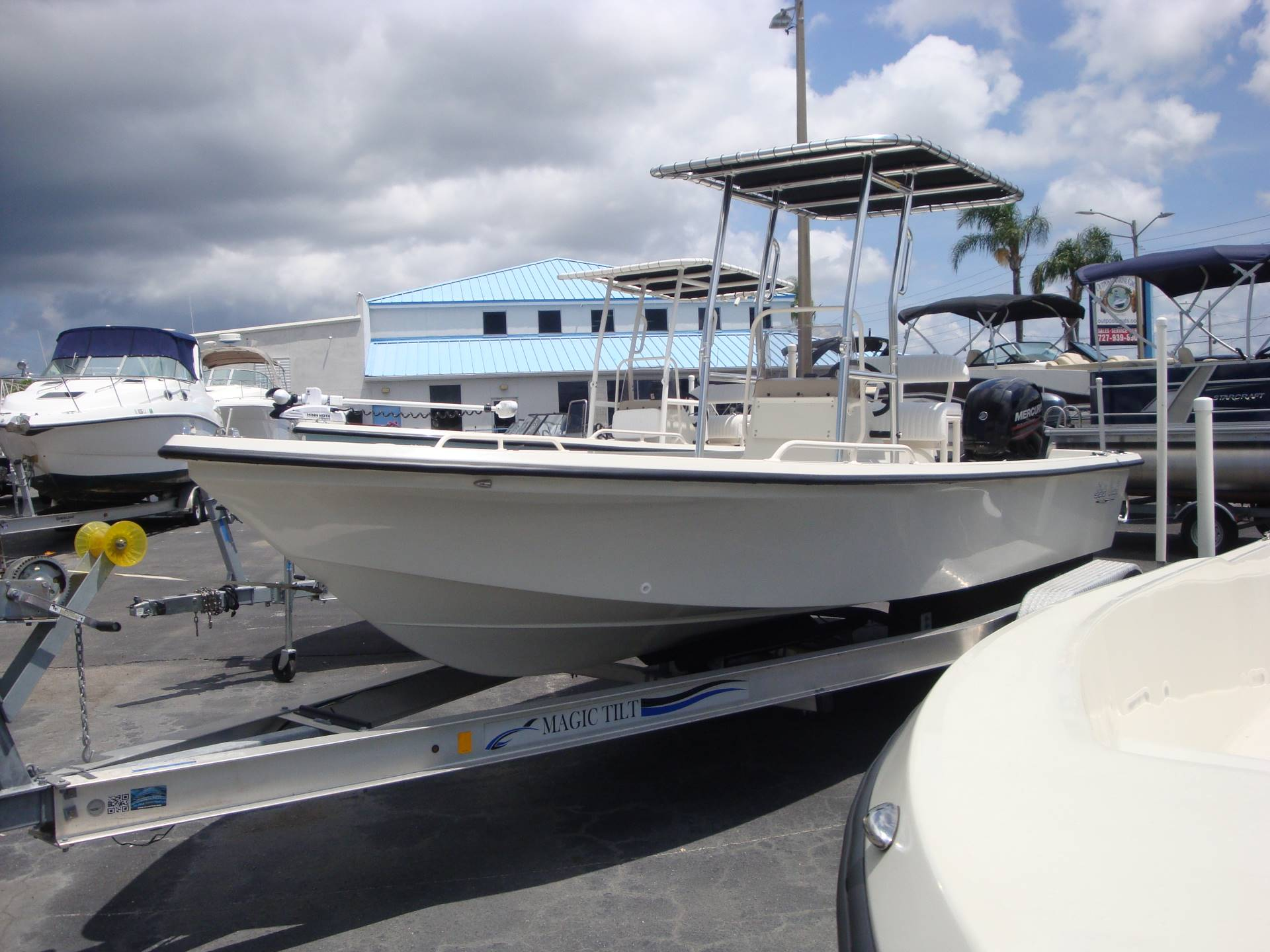 2019 Stott Craft SCV2160 in Holiday, Florida - Photo 5