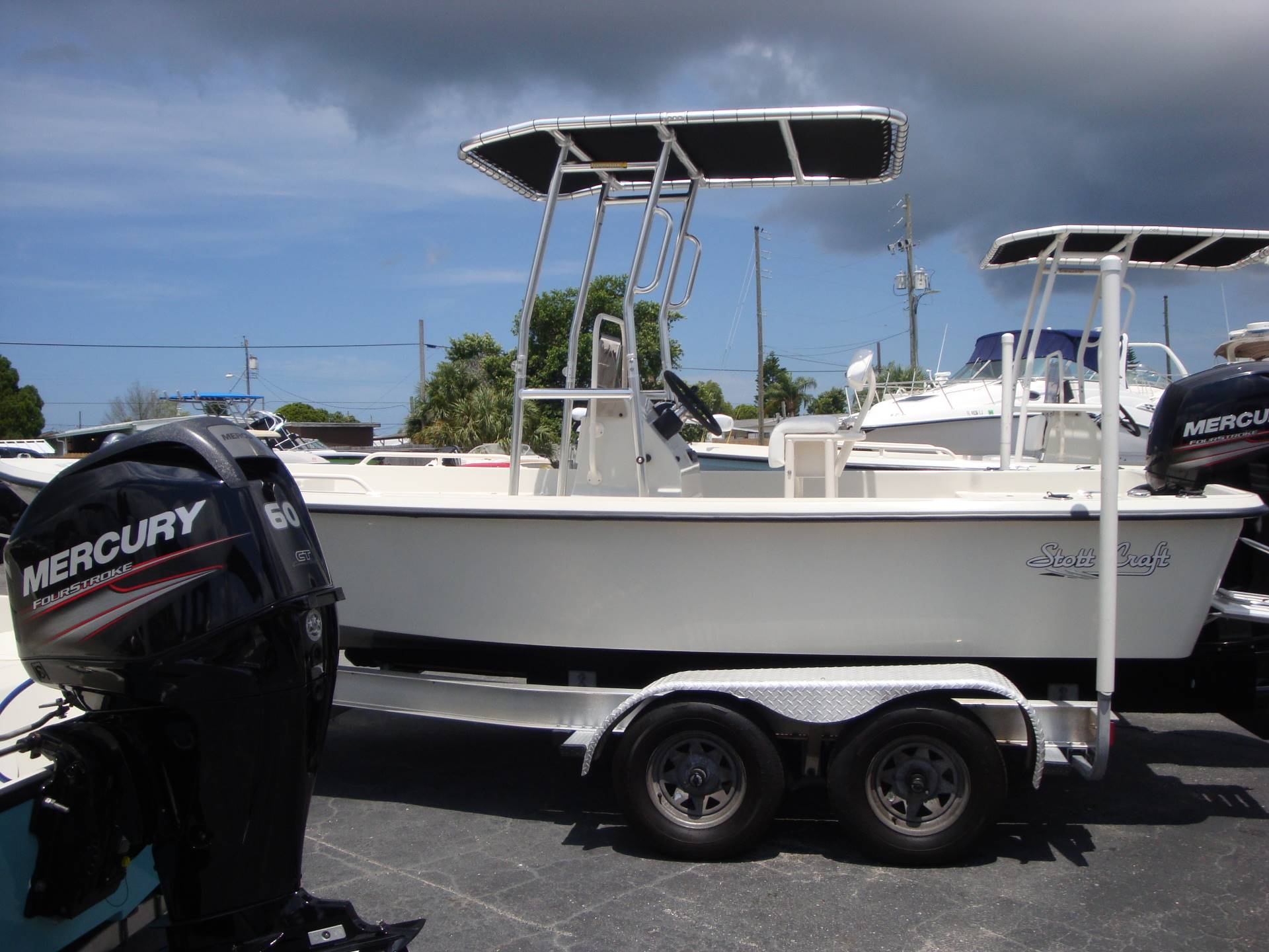 2019 Stott Craft SCV2160 in Holiday, Florida - Photo 6