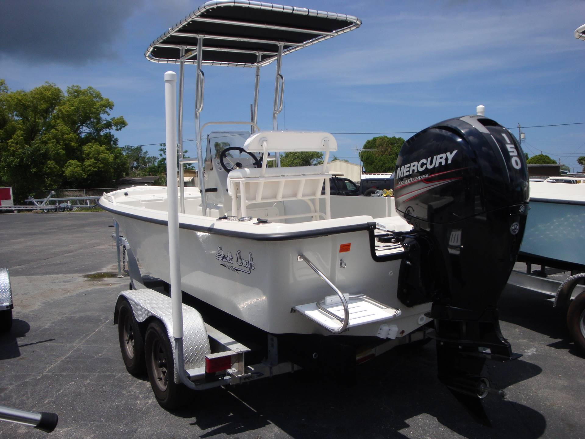 2019 Stott Craft SCV2160 in Holiday, Florida - Photo 8
