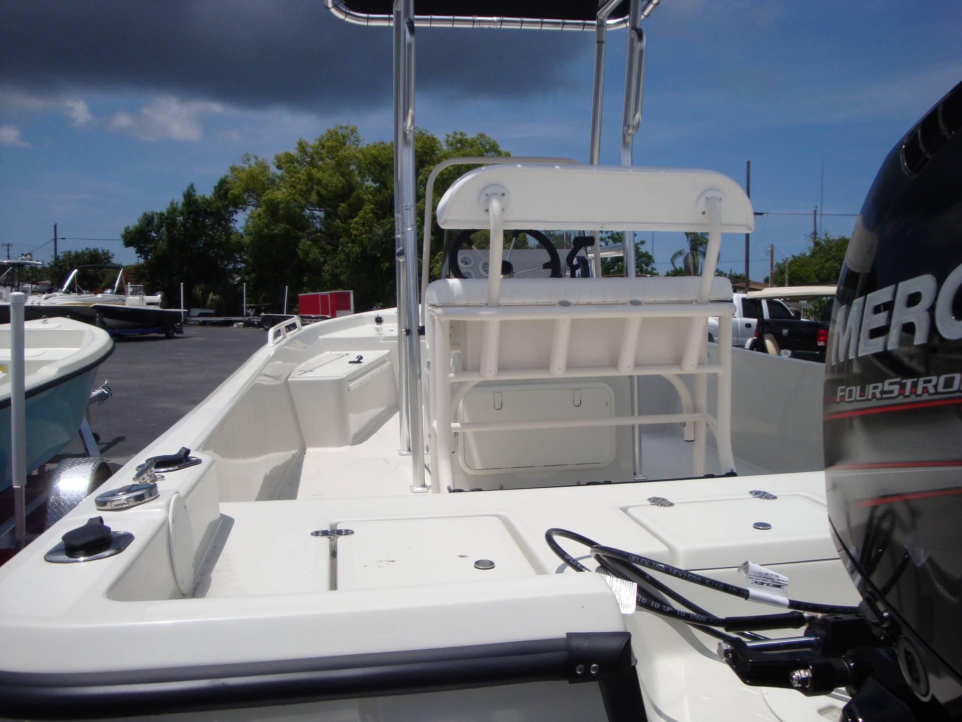 2019 Stott Craft SCV2160 in Holiday, Florida - Photo 14