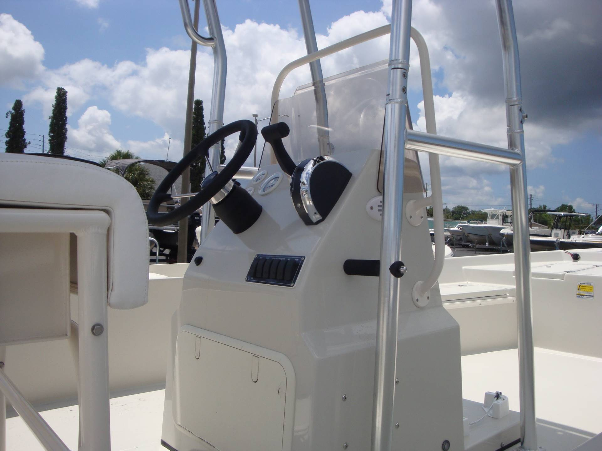 2019 Stott Craft SCV2160 in Holiday, Florida - Photo 18