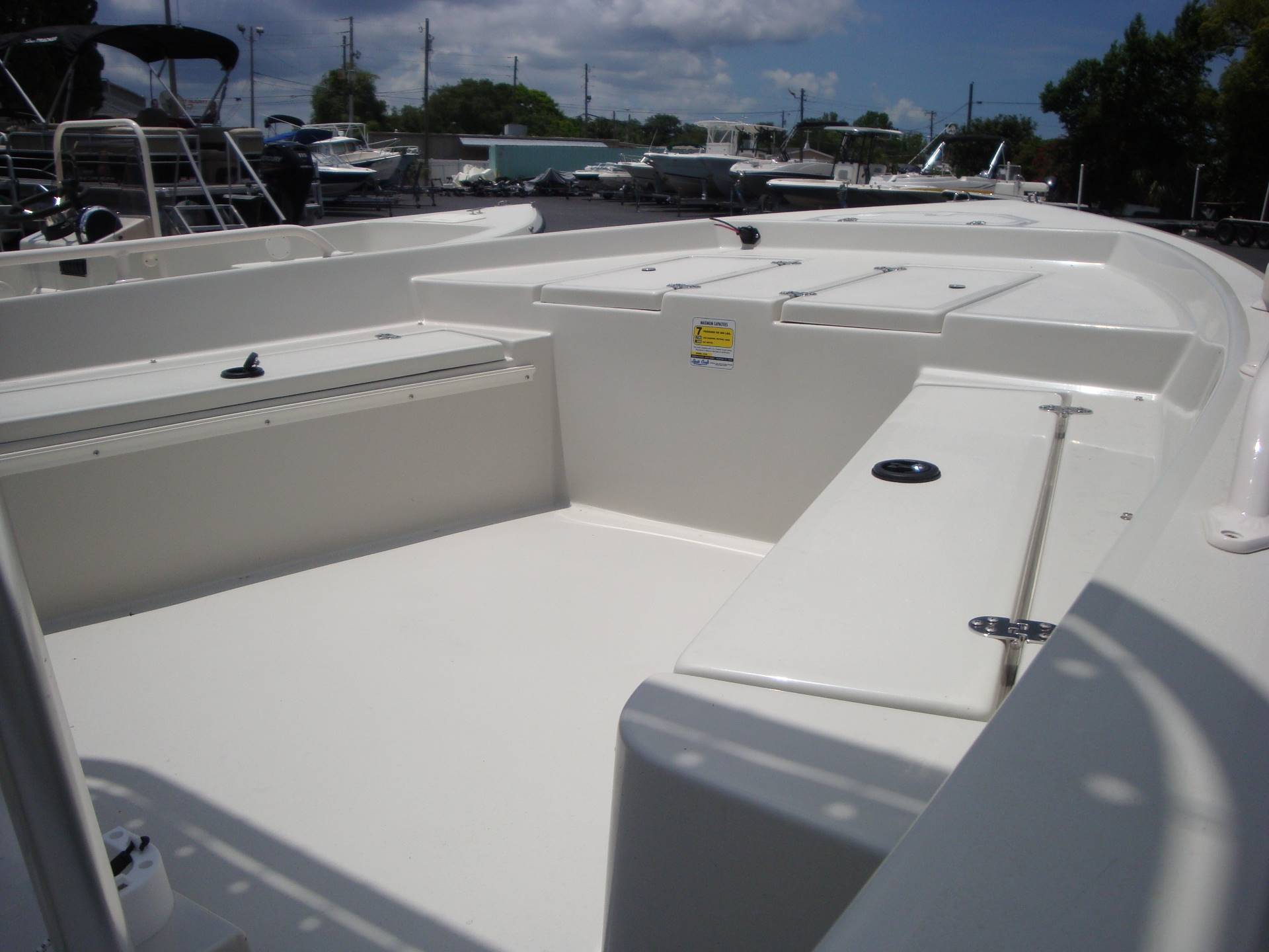 2019 Stott Craft SCV2160 in Holiday, Florida - Photo 22