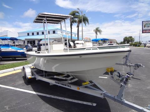 2019 Stott Craft SCV2160 in Holiday, Florida - Photo 2