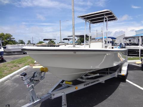 2019 Stott Craft SCV2160 in Holiday, Florida - Photo 4