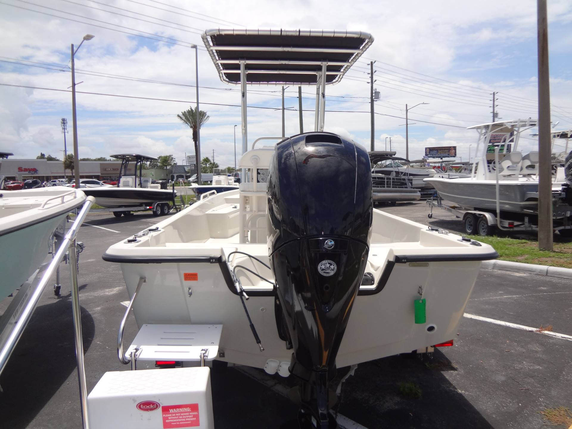 2019 Stott Craft SCV2160 in Holiday, Florida - Photo 7