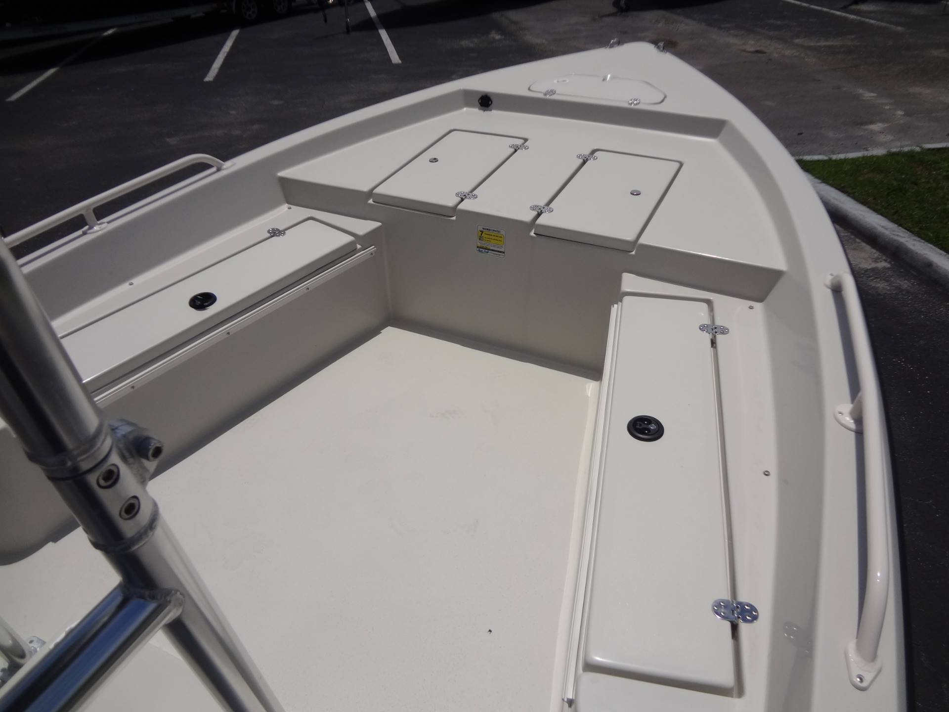 2019 Stott Craft SCV2160 in Holiday, Florida - Photo 25
