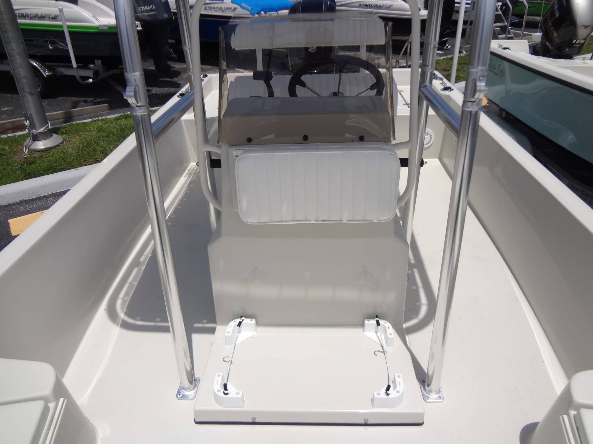 2019 Stott Craft SCV2160 in Holiday, Florida - Photo 26