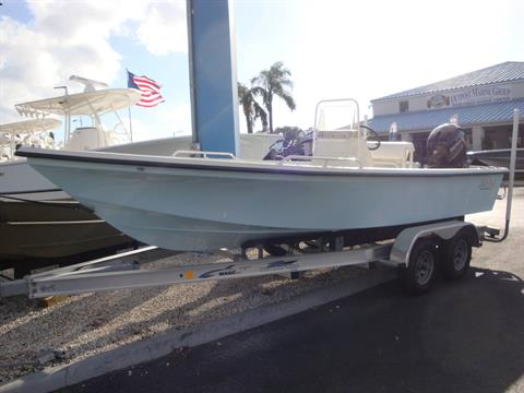 2019 Stott Craft SCV2160 in Holiday, Florida