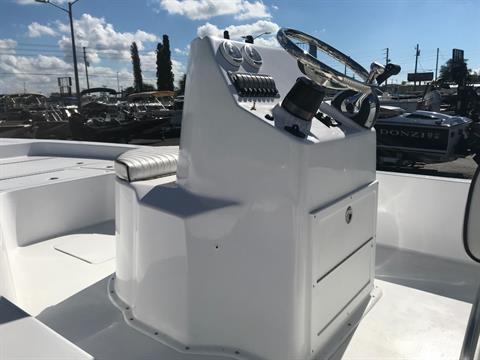 2018 Piranha Boatworks  B2200 in Holiday, Florida