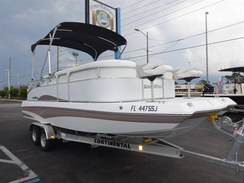 2012 SouthWind 229 FS in Holiday, Florida