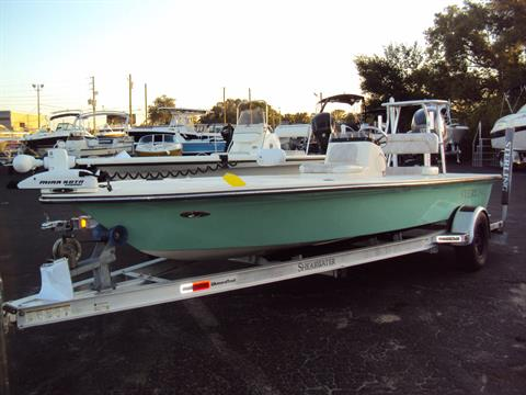 2006 Sterling 180 TS in Holiday, Florida