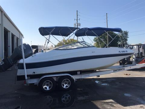 2011 SouthWind 2400 SD in Holiday, Florida