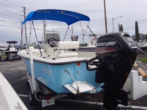 2018 Stott Craft SCV 2160 in Holiday, Florida - Photo 6