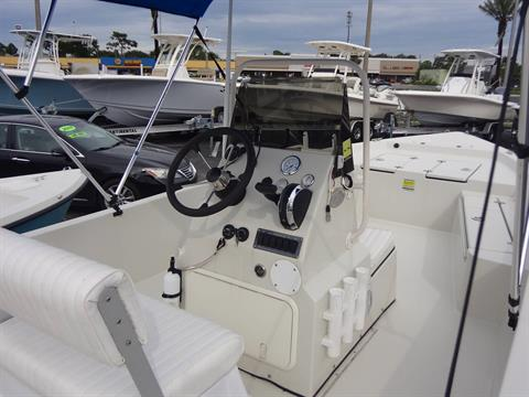 2018 Stott Craft SCV 2160 in Holiday, Florida - Photo 19