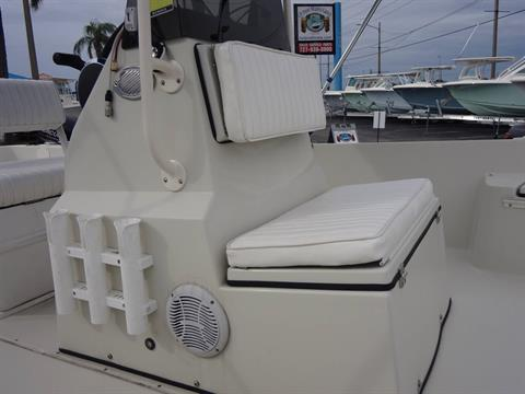 2018 Stott Craft SCV 2160 in Holiday, Florida - Photo 20