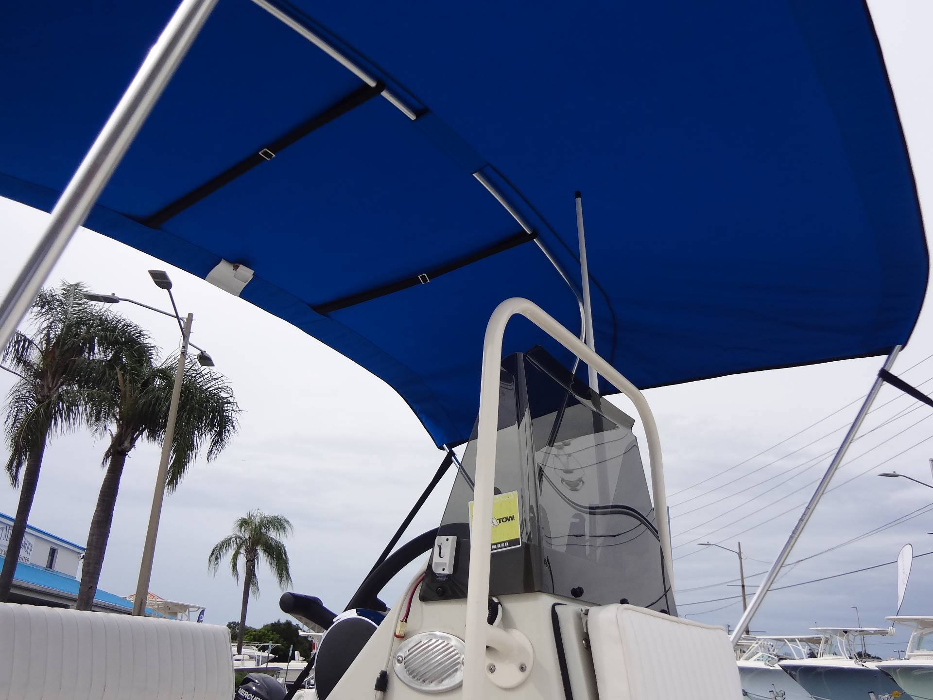 2018 Stott Craft SCV 2160 in Holiday, Florida - Photo 21