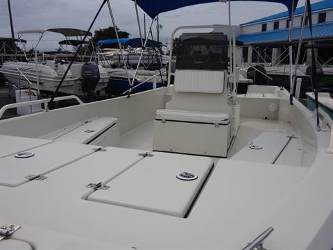2018 Stott Craft SCV 2160 in Holiday, Florida - Photo 23