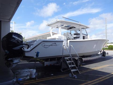 2018 BlackWater Boats 43 Sportfish in Holiday, Florida