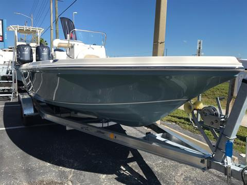 2017 Sailfish 2100 Bay in Holiday, Florida