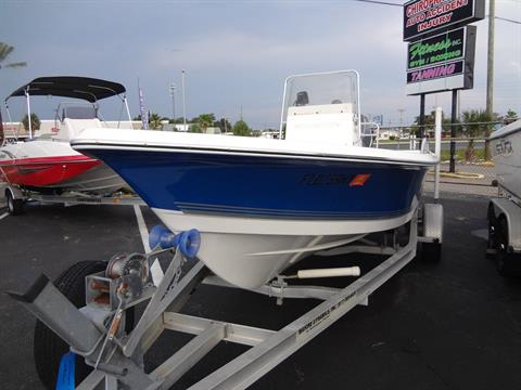 2005 Sea Pro SV1900CC Bay Boat in Holiday, Florida - Photo 3