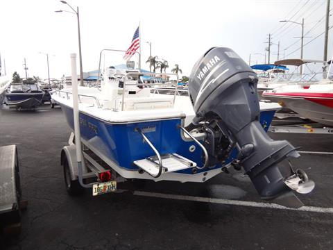 2005 Sea Pro SV1900CC Bay Boat in Holiday, Florida - Photo 6