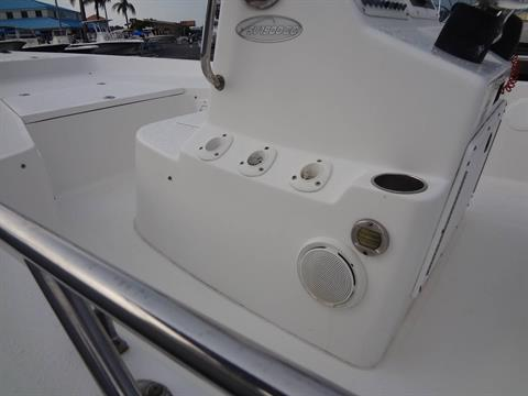 2005 Sea Pro SV1900CC Bay Boat in Holiday, Florida - Photo 21