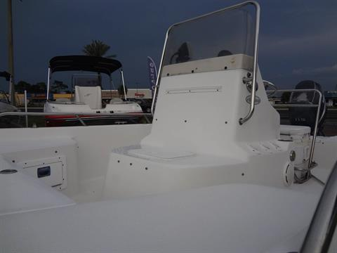 2005 Sea Pro SV1900CC Bay Boat in Holiday, Florida - Photo 23