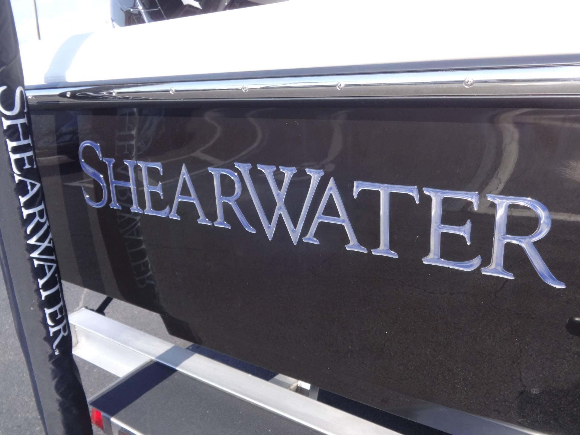 2018 ShearWater 260 Carolina Flare in Holiday, Florida - Photo 52