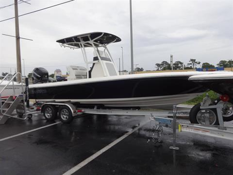 2018 ShearWater 260 Carolina Flare in Holiday, Florida
