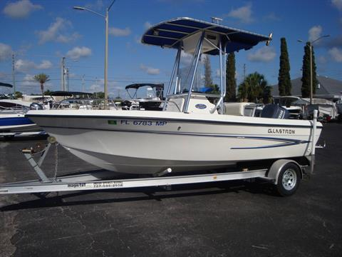2004 Glastron 183 CC in Holiday, Florida