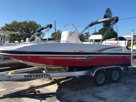 2018 Starcraft MDX 211 CC OB in Holiday, Florida - Photo 1