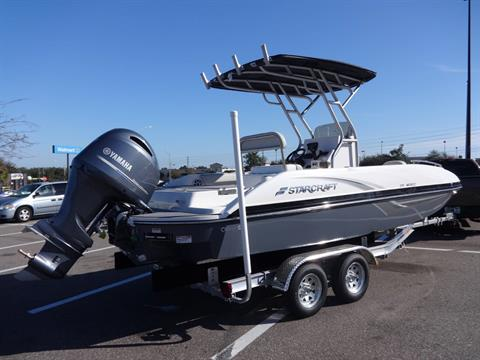 2018 Starcraft MDX 211 CC OB in Holiday, Florida - Photo 14