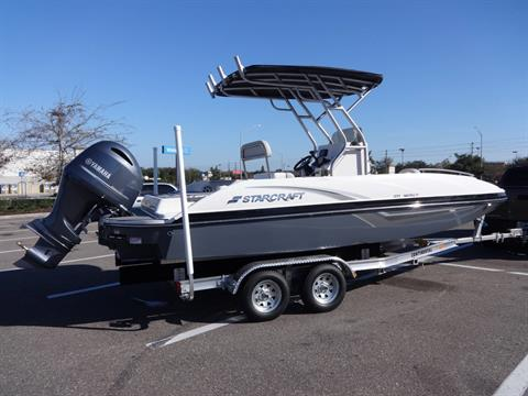 2018 Starcraft MDX 211 CC OB in Holiday, Florida - Photo 15