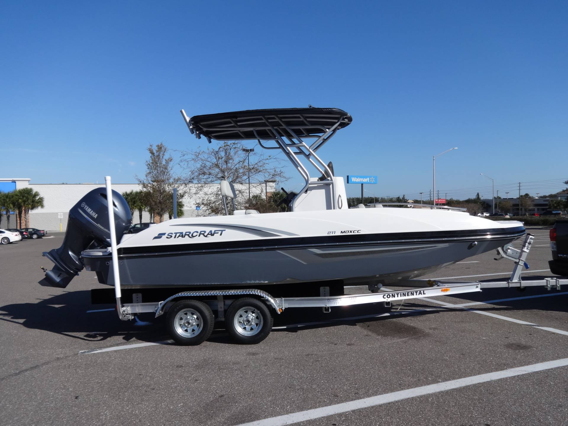 2018 Starcraft MDX 211 CC OB in Holiday, Florida - Photo 16