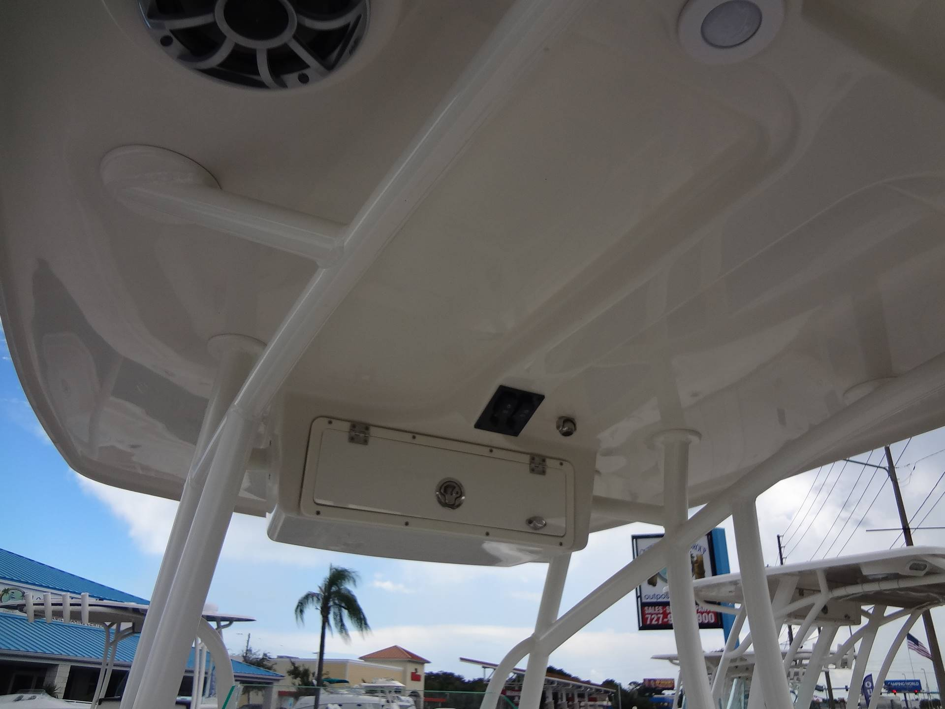 2020 Sailfish 220 CC in Holiday, Florida - Photo 25