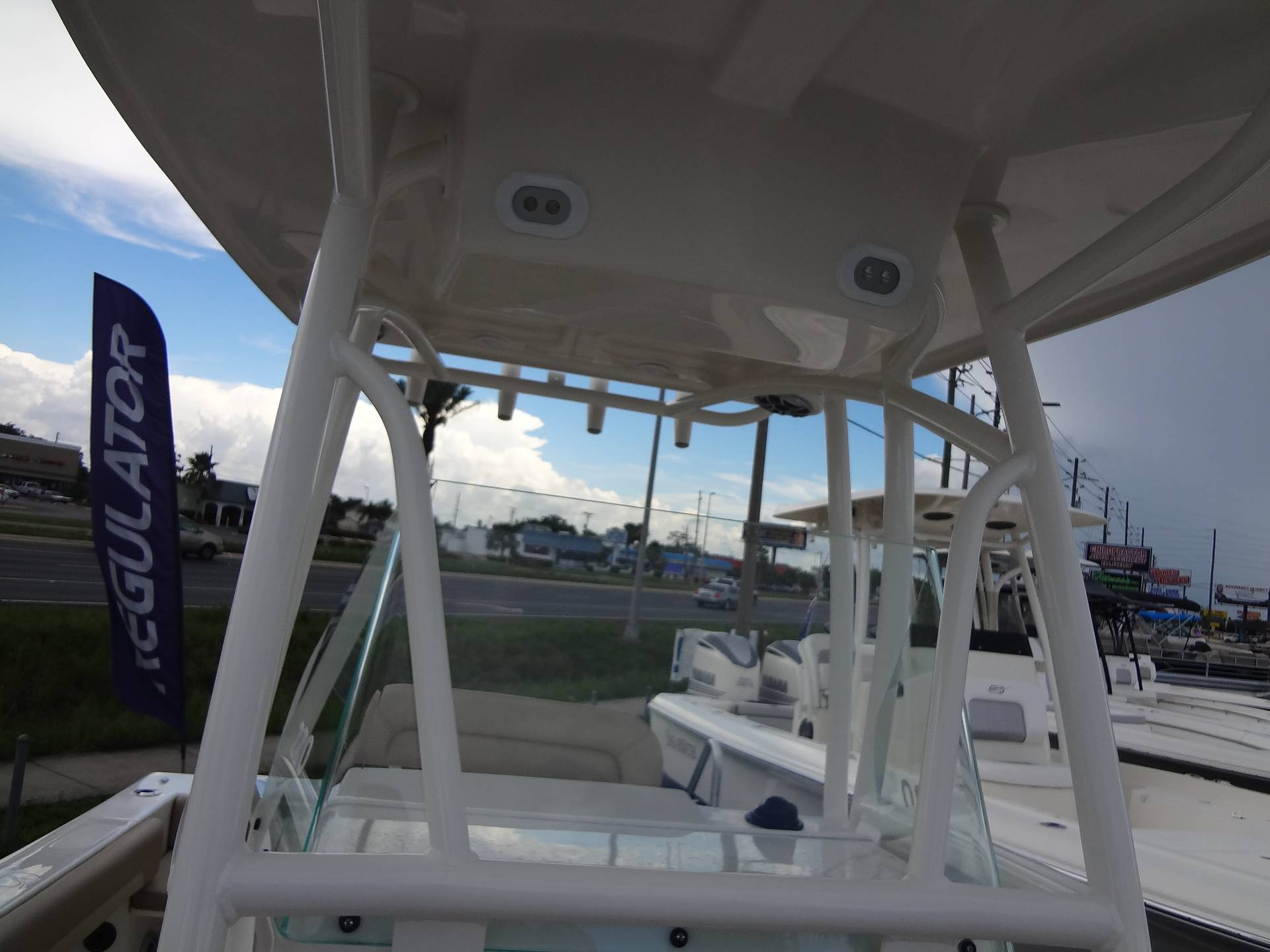 2020 Sailfish 220 CC in Holiday, Florida - Photo 26