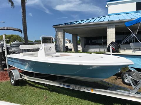 2018 Piranha Boatworks  F2000 in Holiday, Florida