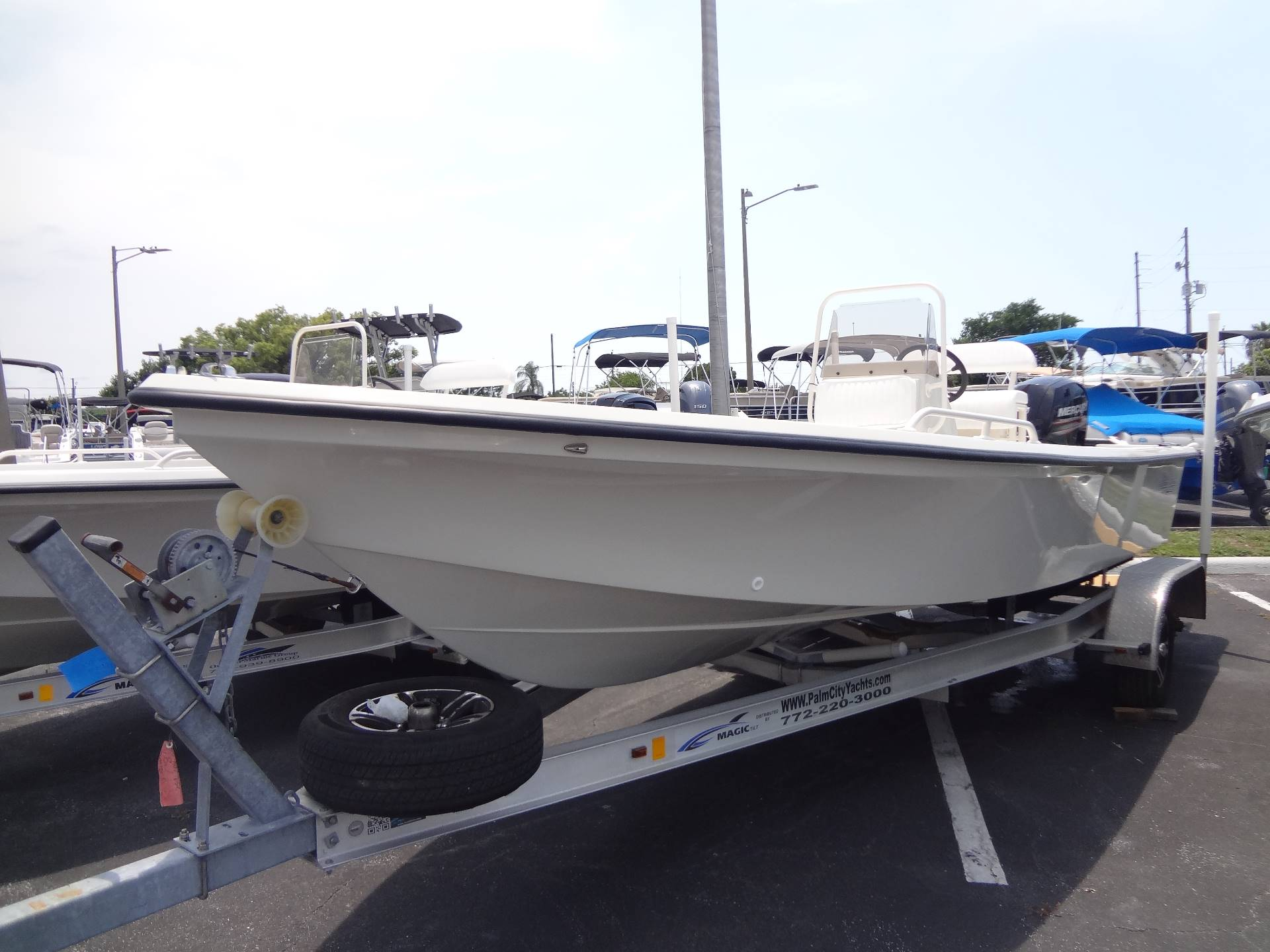2020 Stott Craft 2160 SCV in Holiday, Florida - Photo 1
