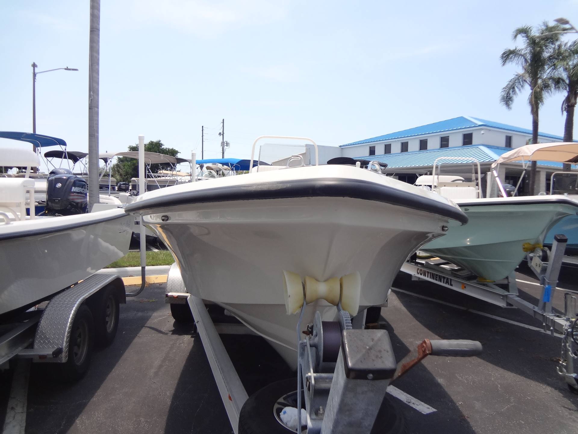 2020 Stott Craft 2160 SCV in Holiday, Florida - Photo 3