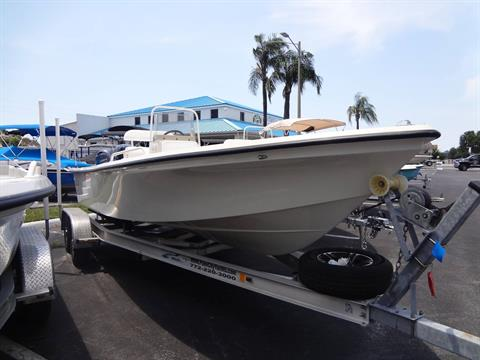 2020 Stott Craft 2160 SCV in Holiday, Florida - Photo 4
