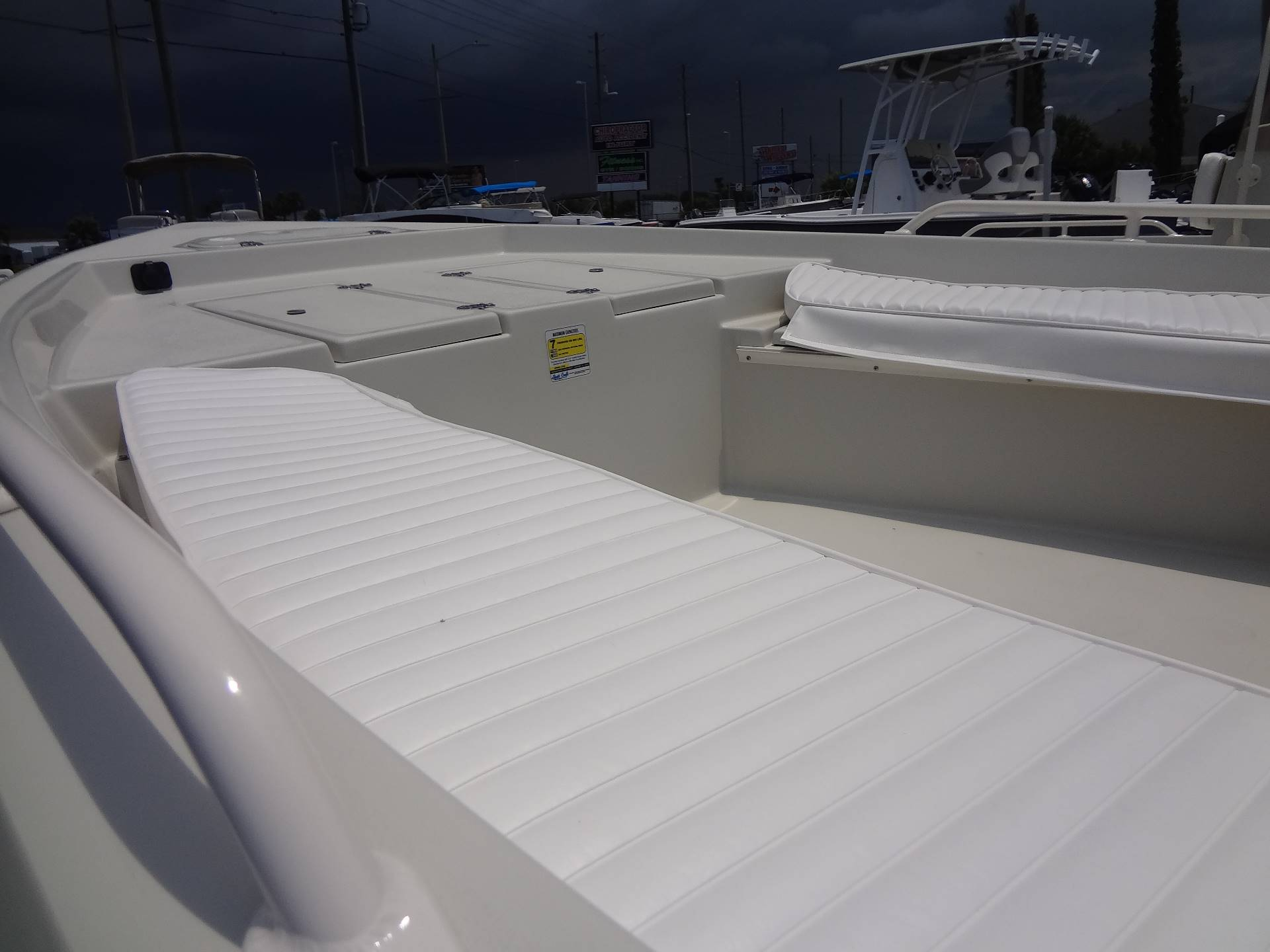 2020 Stott Craft 2160 SCV in Holiday, Florida - Photo 14