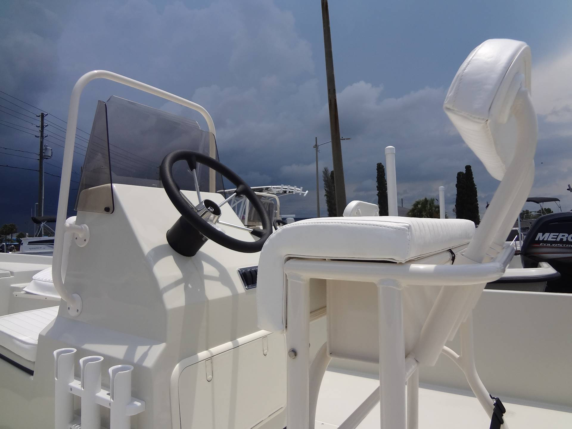 2020 Stott Craft 2160 SCV in Holiday, Florida - Photo 18