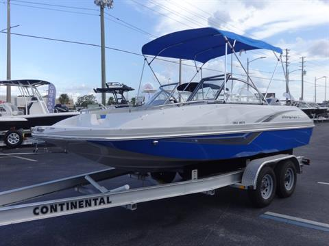 2019 Starcraft 190 MDX OB in Holiday, Florida