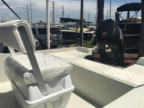 2018 Stott Craft SCV1700 in Holiday, Florida