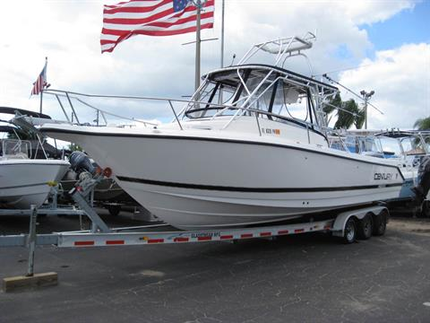 2001 Century 3100 Sport Cabin in Holiday, Florida