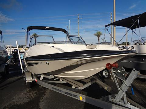 2019 Starcraft MDX 210 O/B in Holiday, Florida - Photo 2
