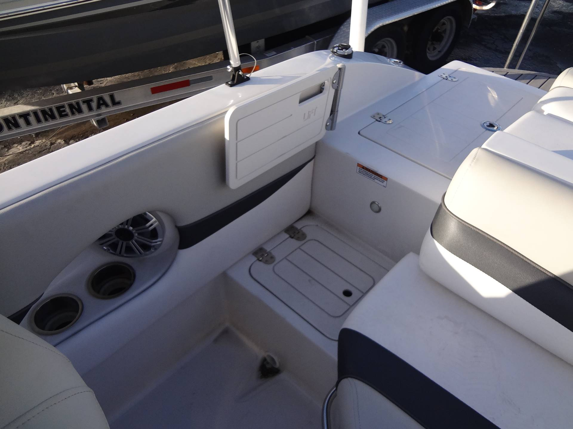 2019 Starcraft MDX 210 O/B in Holiday, Florida - Photo 19