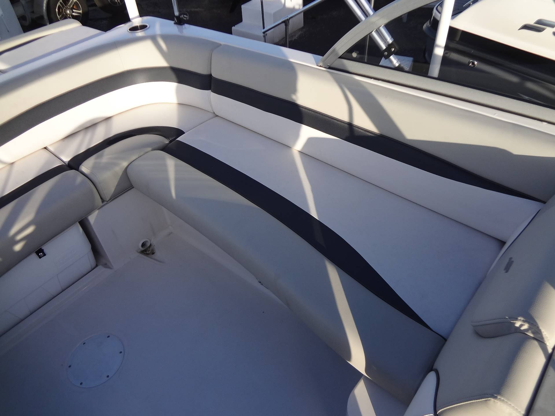 2019 Starcraft MDX 210 O/B in Holiday, Florida - Photo 21