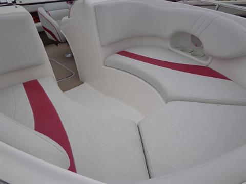 2002 Chaparral 200 SSe in Holiday, Florida