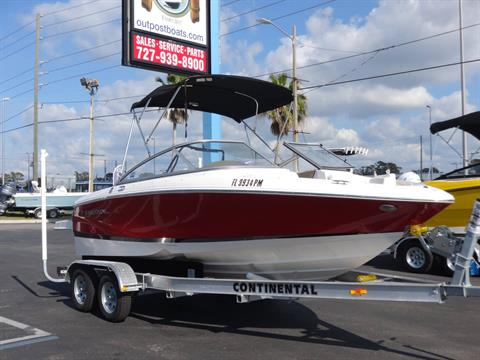 2013 Regal 1900 Bowrider in Holiday, Florida